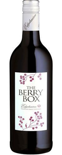 Edgebaston The Berry Box Merlot
