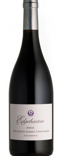 Edgebaston Shiraz
