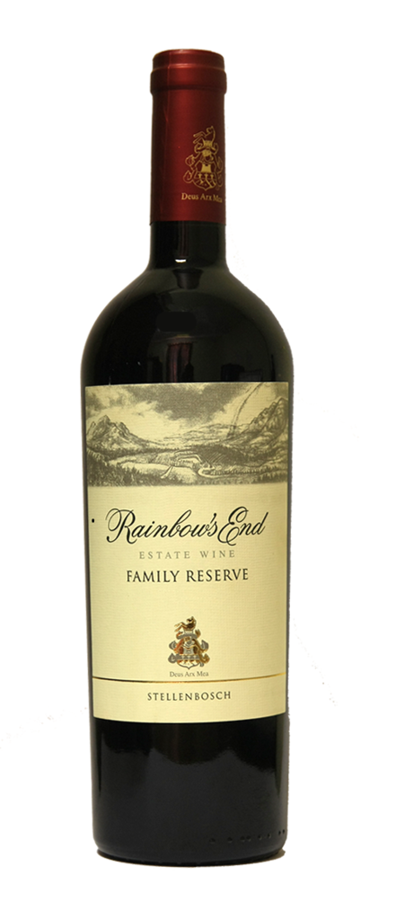 Rainbow`s End Family Reserve